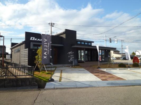 平屋住宅 富山